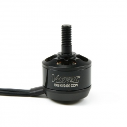 MultiStar V-Spec 1808-2400KV Racer Series Brushless Motor - CCW