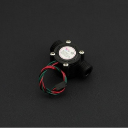 """Senzor de Debit Pentru Apă (1/2"""") Compatibil cu Arduino"""