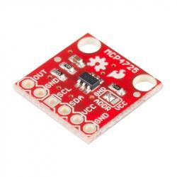 Modul Convertor Digital-Analogic (DAC) Sparkfun MCP4725 cu I2C