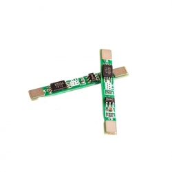 Placă de Protecție pentru Acumulatori Li-Ion (3.7 V, 3 A)