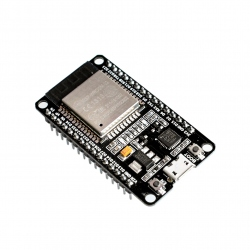 ESP32 WiFi and Bluetooth Development Board