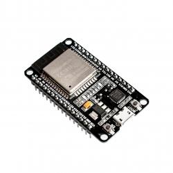 Placă de Dezvoltare cu WiFi și Bluetooth ESP32