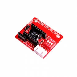 A4988 / DRV8825 Stepper Motor Driver Expansion Board