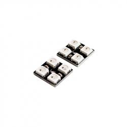 4 RGB LED Module
