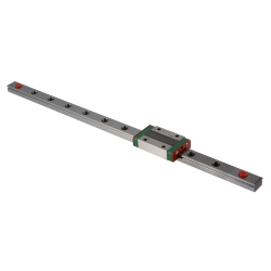 MGN12H Linear Slide Guide with 400 mm Rail