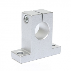 SK16 Linear Axis Holder (ID 16 mm)