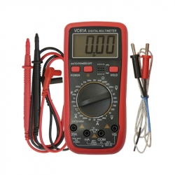 VC61A Digital Multimeter