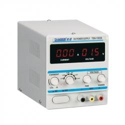 Sursă de Alimentare RXN-1502D cu Afișaj Digital (0 - 15 V, 2 A)