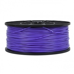 1.75 mm PLA 1 kg Filament for 3D Printer - Purple