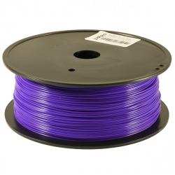 1.75 mm ABS 1 kg Filament for 3D Printer - Purple