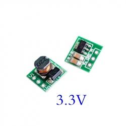 Micro Sursă de Tensiune Ridicătoare (Boost) de 3.3 V (cu Intrare 0.9 - 3.3 V)