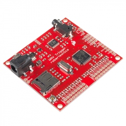 SparkFun WAV Trigger