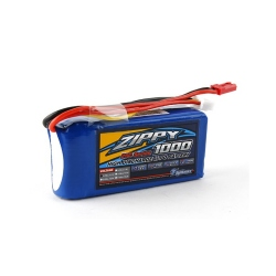 ZIPPY FLIGHTMAX 1000MAH 3S1P 25C Battery