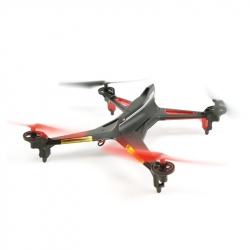 XK ALIEN X250 QUAD-COPTER 250 RACER (MODE 2) (RTF) USB