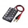 Micro Paraboard Micro JST & JST-PH Connectors