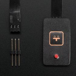 Adafruit Membrane LED Keypad