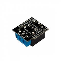 WIFI D1 mini - shield contact Relay