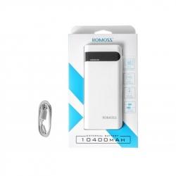 Bateria ROMOSS SENSE 4P POWERBANK 10400mAh