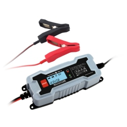 CBC-4 6V/12V Battery Auto Charger