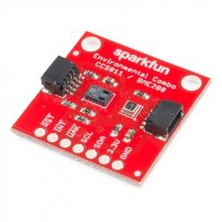 SparkFun  Environmental Combo Breakout Module - CCS811/BME280 (Qwiic)