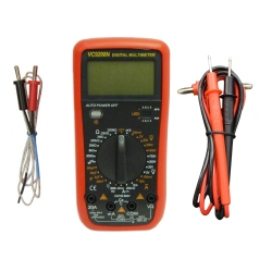 VC9208N Digital Multimeter