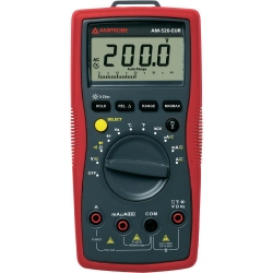 AM-520-EUR,DIGITAL MULTIMETER
