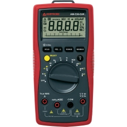 AM-530-EUR Digital Multimeter TRMS