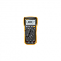 FLUKE-115 TRMS Multimeter