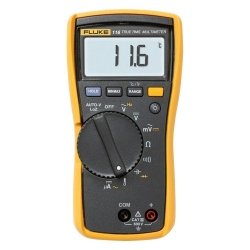 FLUKE-116 HVAC TRUE RMS Multimeter
