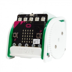 MOVE Mini Buggy Kit for micro:bit