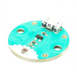 Flotilla Light Module with Light Sensor