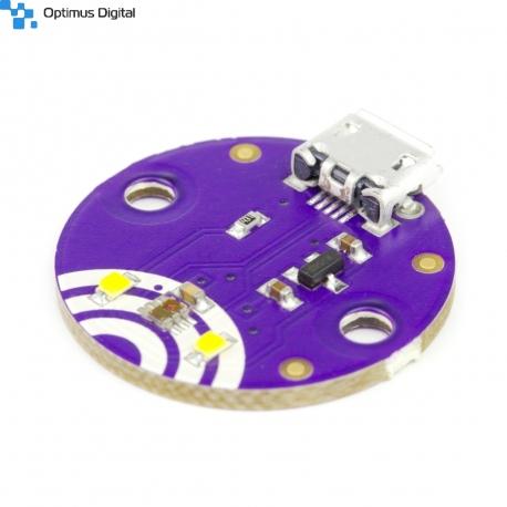 Flotilla Colour Module with Color and Brightness Sensor