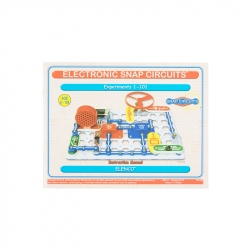 Kit Snap Circuits Jr. - 100 Experiments