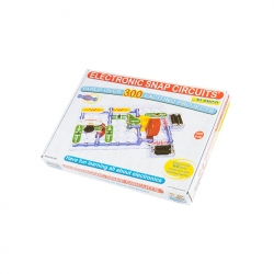 Kit Snap Circuits - 300 Experiments