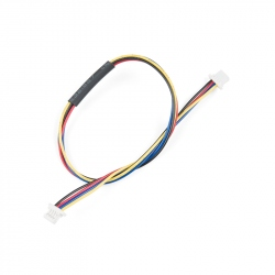 Qwiic Cable - 200mm