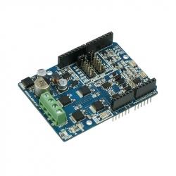 Cytron 10A Motor Driver Shield (Arduino)