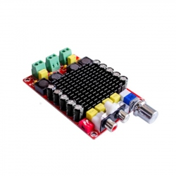 TDA7498 Stereo Audio Amplifier Module (2x100 W)