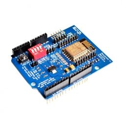 ESP8266 WiFi Shield for Arduino