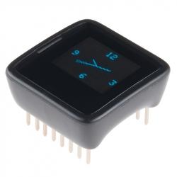 Modul SparkFun MicroView Cu Ecran OLED Compatibil Cu Arduino