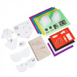 Kit LilyPad Sewable Electronics