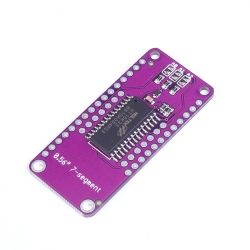 HT16K33 0.56'' 4 Digit 7 Segment LED Display Driver Module