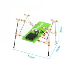 Solar Robot With Legs KIT