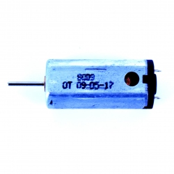 Micro Motor DC N50-2628  (35000 RPM la 4.2 V)