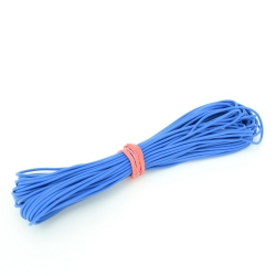 1 mm Blue Wire ( price per 1meter)