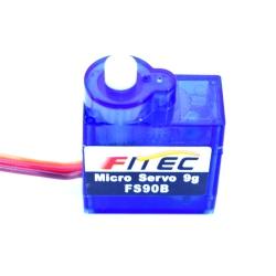 9 g Plastic Analog Servomotor wihout Mountin Bracket