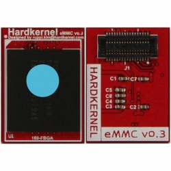 32GB eMMC Module XU4 Linux
