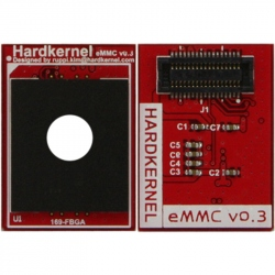 16GB eMMC Module XU4 Android (Option : None)