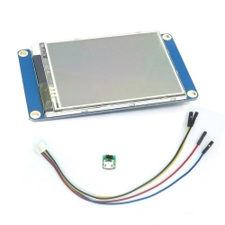 LCD HMI cu Touch 2.8'' - Nextion NX3224T028