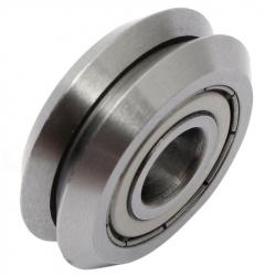 Rolă V din Oțel cu Rulment V-625