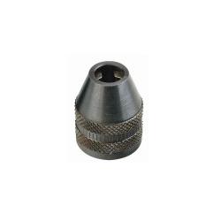 Proxxon 28941: Three-jaw Steel Drill Chuck